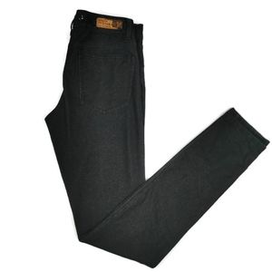 Volcom Black Jeggings 5/27